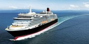 £1179pp -- 15-Nt Bermuda Cruise & Fort Lauderdale Stay