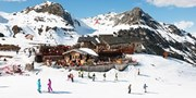 £449pp -- Les Arcs Ski Week w/Flights, Meals & Transfers