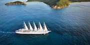 £999pp & up -- This Week's Best Luxury Cruises, Save £800+