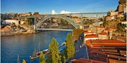 £1069pp -- Portugal's Douro w/Upgrade & Drinks