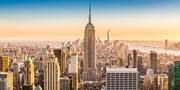 £899pp -- Cunard Transatlantic w/Balcony & 3-Nt NYC Stay
