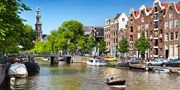 £529pp -- 7-Nt European Cities Cruise from Southampton