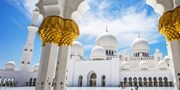 £999pp -- Luxury 12-Nt Emirates & India Cruise, from Glasgow
