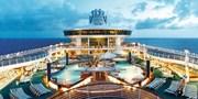 £969pp -- Corsica, Spain & Sardinia Royal Caribbean Cruise