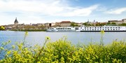 £1999pp -- France: 6-Star River Cruise w/Business-Class Flts