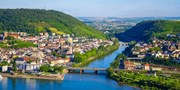 £2189pp -- 14-Night Luxury River Cruise w/Overnights & Visit