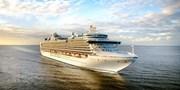 £529pp & up -- Black Friday: up to £270 Off Princess Cruises