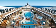 £999pp -- Canaries Cruise w/Balcony Upgrade & Barbados Stay