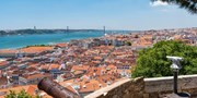 £784pp -- 10-Night Luxury Cunard Cruise to Spain & Portugal