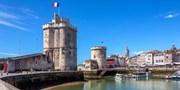 £490pp -- 7-Night Easter P&O Cruise to France & Spain