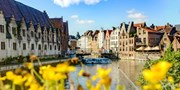 £849pp -- All-Inc North Europe River Cruise w/£99 Deposit