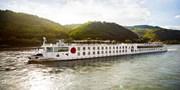 £299pp -- Springtime Rhine River Cruise w/Meals & Flights