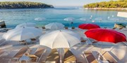 £599pp -- 'Top 5' Croatian Island: Luxury Holiday w/Meals
