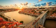 £199pp -- Luxury Porto Escape inc Flights, Save 47%
