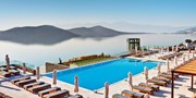 £489pp -- Crete: 5-Star Boutique Holiday w/Flights & Meals