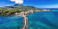 £549pp -- Italian Island Holiday w/All Meals; Fly fr Bristol