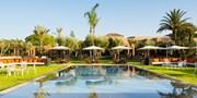 £189pp -- Luxury Marrakesh Break w/Flights & Meals, Save 33%