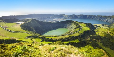£399pp -- Azores: 5-Star Holiday w/Whales & Jeep Tours