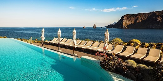 £599pp -- 5-Star Sicilian Island Holiday w/Meals, Save 54%