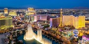 £399pp -- Las Vegas: Deluxe 3-Night Break inc Direct Flights