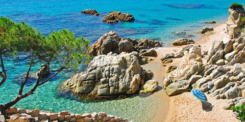 £299pp -- Spain: Costa Brava Break w/Meals, from 16 Airports