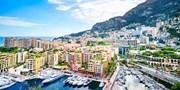 £299pp -- Monaco Getaway w/Flights & Helicopter Transfer