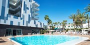£399pp -- Deluxe Gran Canaria Week w/Meals, fr the North