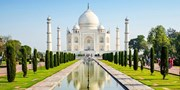£1999pp -- Ultimate India Tour w/'World's Best Hotel' Stays