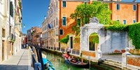 £199pp -- Venice: Deluxe 3-Nt Island Escape, fr the Midlands