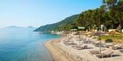 £399pp -- 5-Star Corfu Holiday w/Flights & Meals, Save 48%
