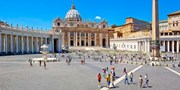 £199pp -- Rome: Deluxe Escape w/Vatican Views, Flts & Dinner