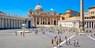 £199pp -- Rome: Deluxe Escape w/Vatican Views, Flts & Dinner