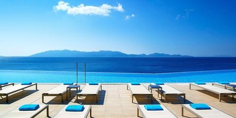 £499pp -- 5-Star All-Inc Kos Holiday w/Sea Views, Save 42%