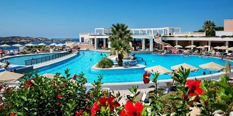 £399pp -- Crete: 5-Star All-Inc Week w/Sea View, Save 40%