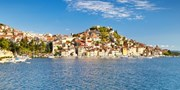 £399pp -- Deluxe Croatia Holiday inc Meals & Flights