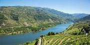 £199pp -- Portugal: Douro Valley Break w/Flts, Meals & Wine