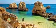 £199pp -- Algarve Holiday w/Flights, Meals & Wine, Save 43%