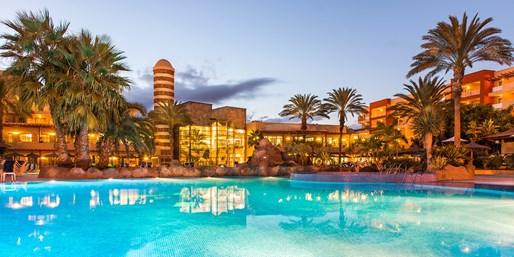 £299pp -- Fuerteventura Week w/Meals; Fly from Bristol