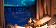 £1299pp -- Finland Adventure w/Northern Lights & Safari
