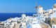 £299pp -- Santorini Holiday w/Caldera Views, from Manchester