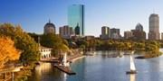 £399pp -- Boston: 3-Night City Break w/Flights