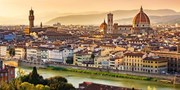 £139pp -- Florence: Deluxe 2-Night City Break w/Flights