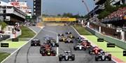 £299pp -- Deluxe Spain Grand Prix Getaway w/Flights