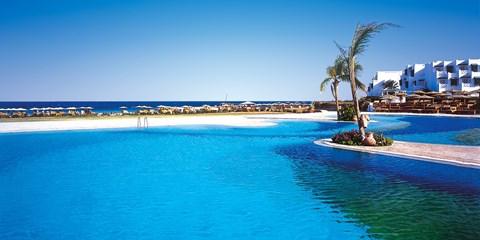 £399pp -- Hurghada: All-Inc Deluxe Week w/Flights, Save 36%