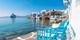 £199pp -- Luxury Mykonos Escape w/Flights from Manchester