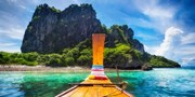 £995pp -- Thailand 13-Nt Holiday w/Flights & Breakfast