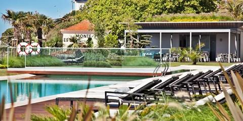 295€pp -- Luxury Portugal Break near Lisbon; Fly fr Dublin