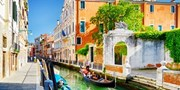 £169pp -- Venice: Deluxe Condé Nast-Recommended Break w/Flts