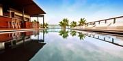 £199pp -- Barcelona Escape w/Flights & Rooftop Pool, 44% Off