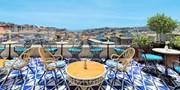£169pp -- Last-Minute Deluxe Lisbon City Break w/Flights